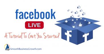 Your Quick Facebook Live Tutorial