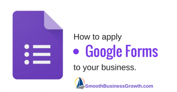 How and Why To Use Google Forms