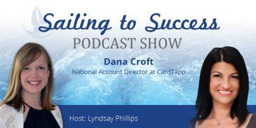 Dana Croft on CardTapp