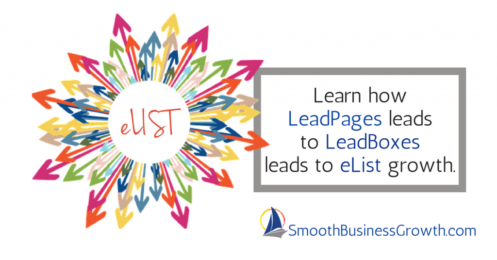 Using LeadBoxes To Increase Your List