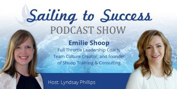 Full Throttle Leadership and Team Culture