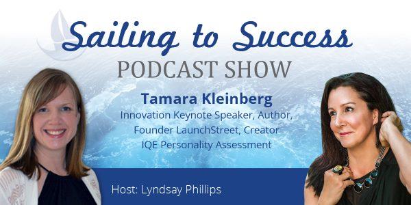 Tamara Kleinberg on Unique Innovation and Creativity