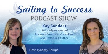 Kay Sanders On Systems and Strategies