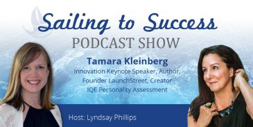 Unique Innovation and Creativity – Tamara Kleinberg