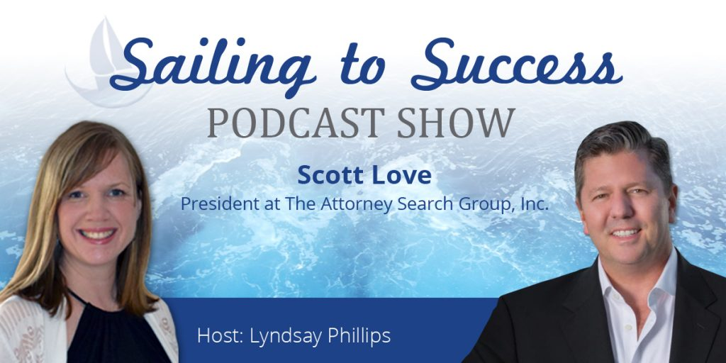 Scott Love on Loyalty and Why Your Team Follows