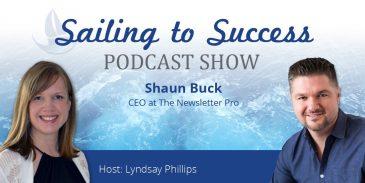 Shaun Buck On Newsletter Marketing