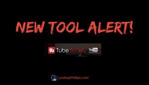 TubeBuddy Checklist Feature