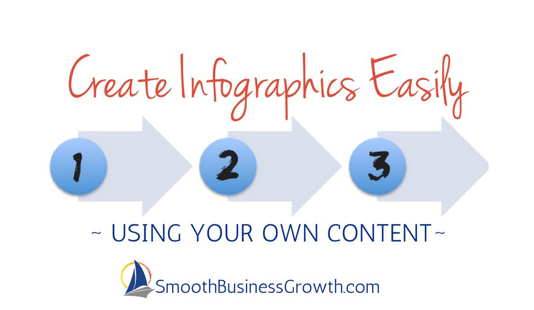 create infographics easily