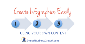 create infographics easily