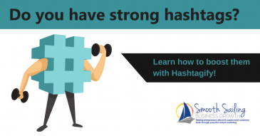 Using LinkedIn Hashtags For Better SEO