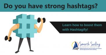 Using LinkedIn Hashtags For Better SEO
