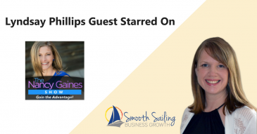 Nancy Gaines Podcast Show – Content Marketing Strategies