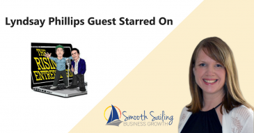 The Rising Entrepreneur Podcast