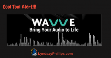 Wavve Making Waves for Social Media