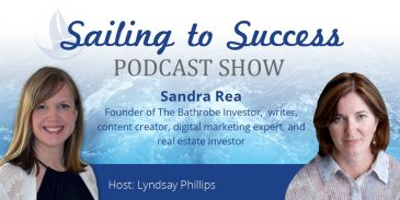 Sandra Rea on Copywriting