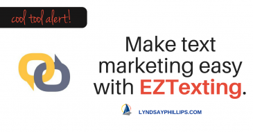 EZTexting Tool Is That Easy!