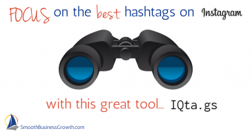 Optimize your hashtags on Instagram with this great tool!