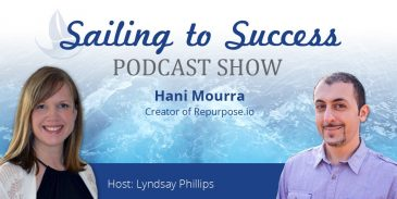 Repurpose Your Content Easily with Hani Mourra