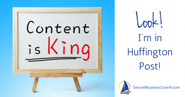 Content is (Still) King!
