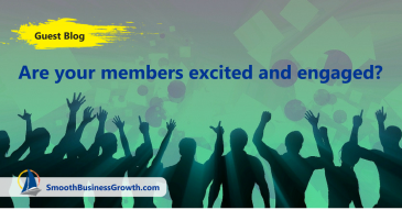 Engagement Tripwires – How To Assimilate New Members and Increase Retention