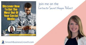 Get The Most Out Of Your Social Media On Contractors Secret Weapon.