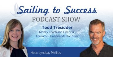 How Anyone Can Achieve Financial Independence with Todd Tresidder
