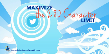 Using 280 characters and other Twitter Tips