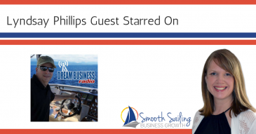 Dream Business Radio with Jim Palmer
