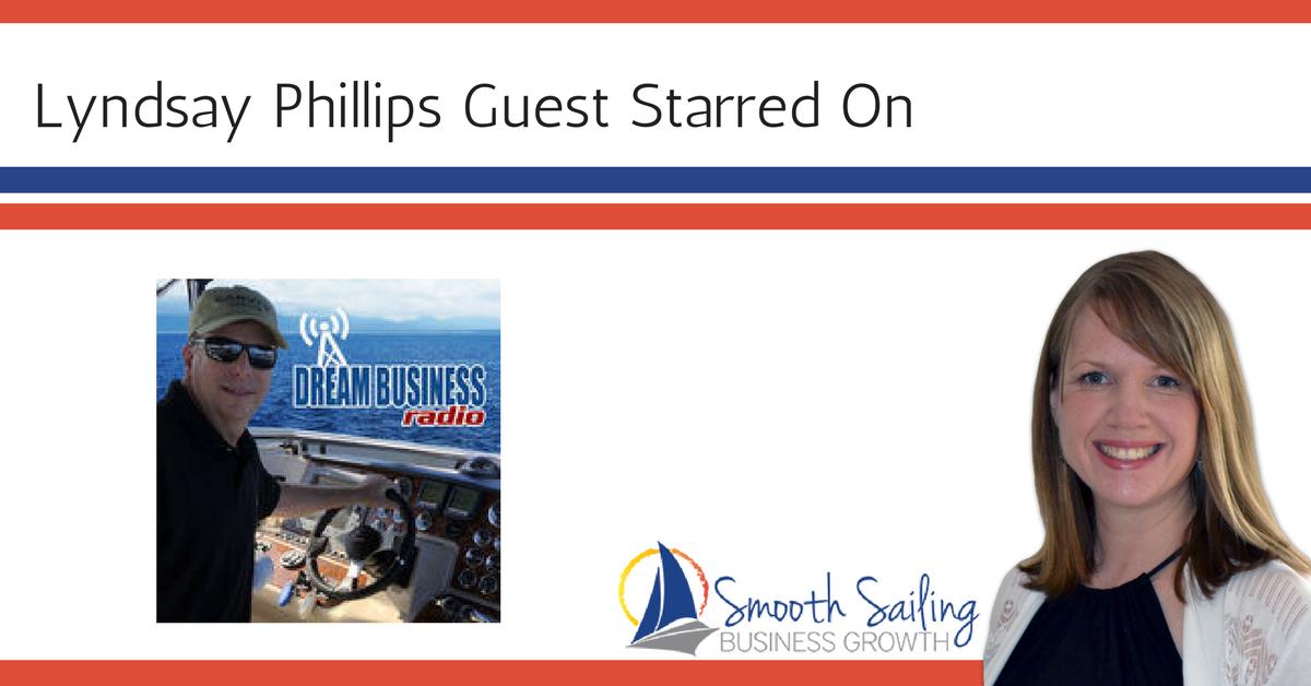 dream business podcast
