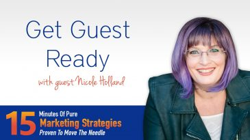 Get Guest Ready With Nicole Holland