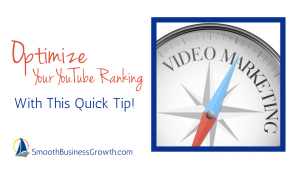 How To Optimize YouTube Videos For Better Rankings