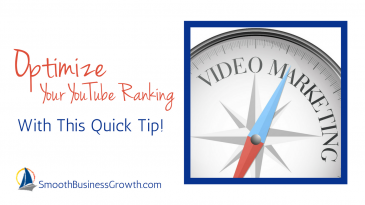 How To Optimize The Description Of Your YouTube Videos For Better Rankings
