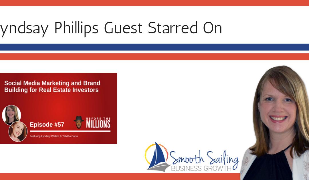 Brand Building and Social Media Marketing for Real Estate Investors