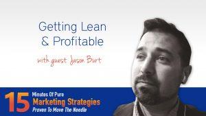Lean & Profitable