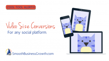 Convert Your Video For Any Social Platform