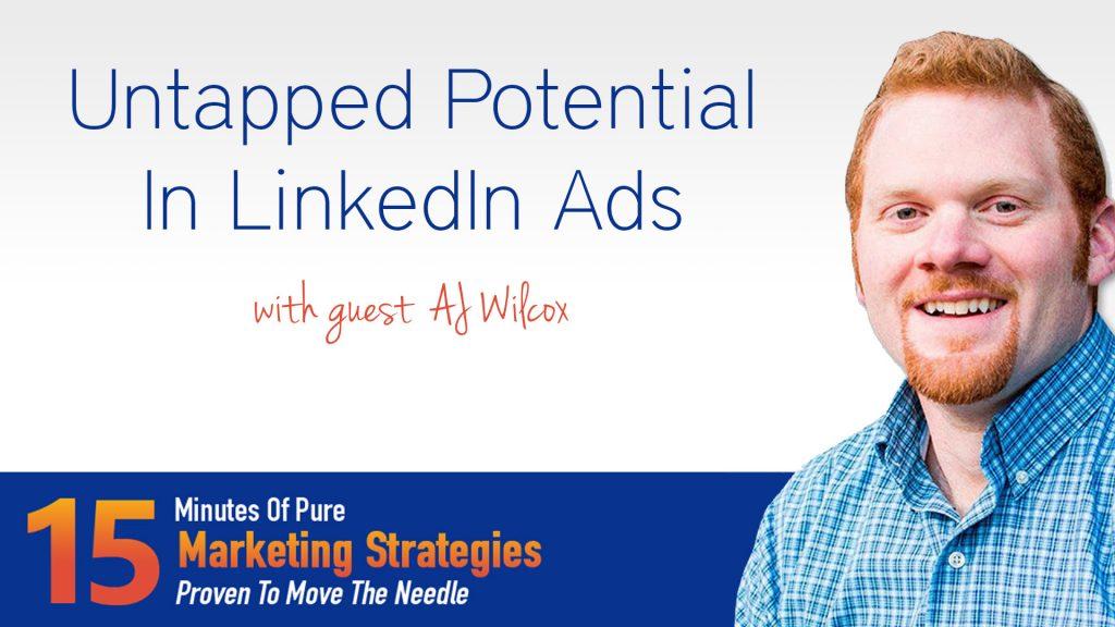 Potential In LinkedIn Ads