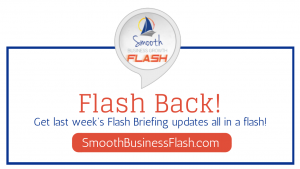 FlashBriefingSM 6