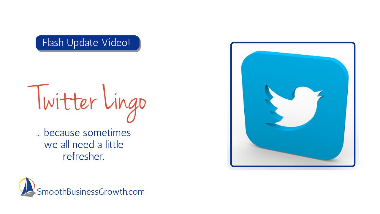 Twitter Lingo