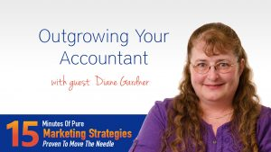 Outgrowing Your Accountant