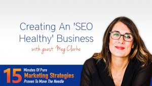 SEO Healthy Business