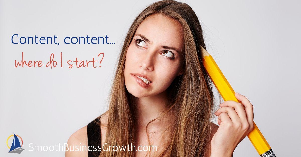 Content Marketing: A Kickstart Guide for Entrepreneurs