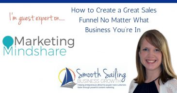 How to Create a Great Sales Funnel No Matter What Business You're In