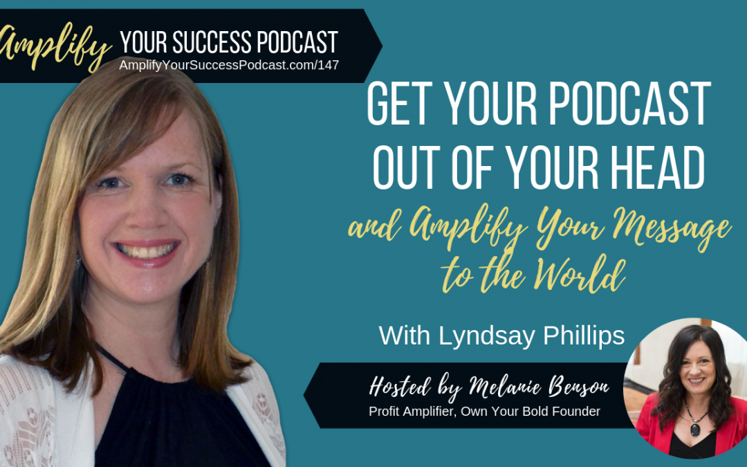 Podcast Marketing – Amplify Your Message With Podcasts