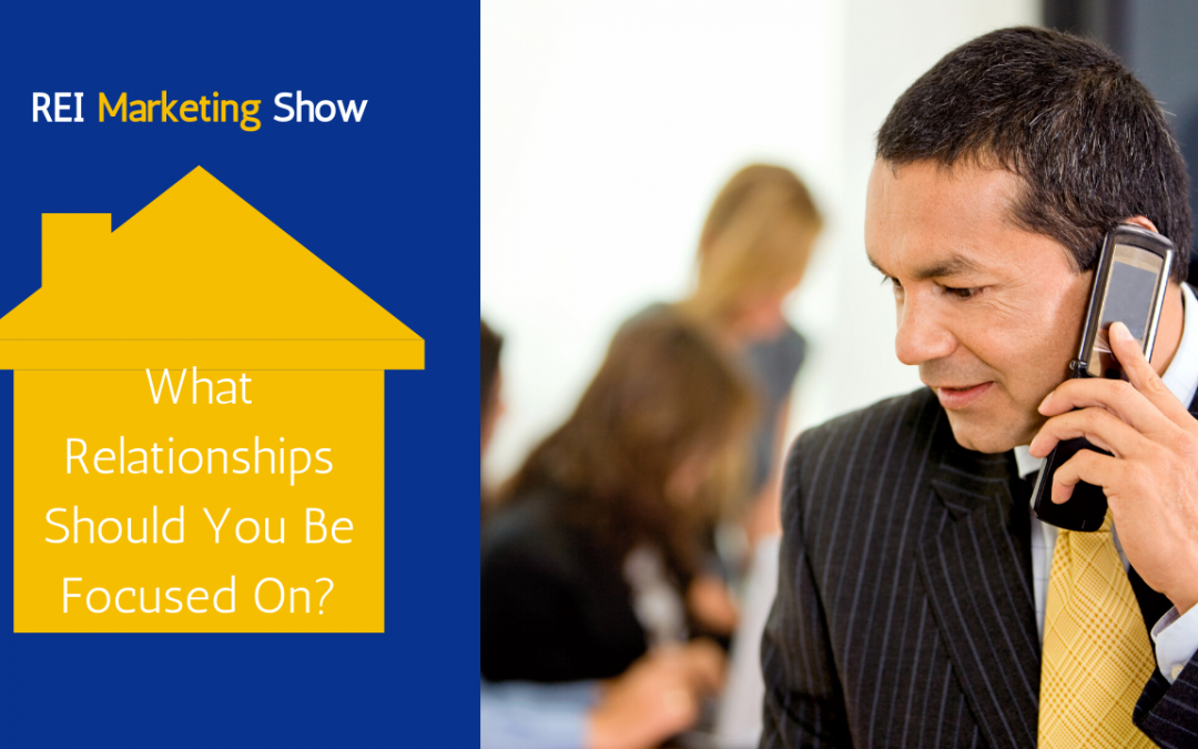 What Business Relationships Should Be Focused On?