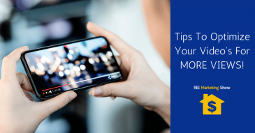 Optimizing Your Videos For More Views & Conversions