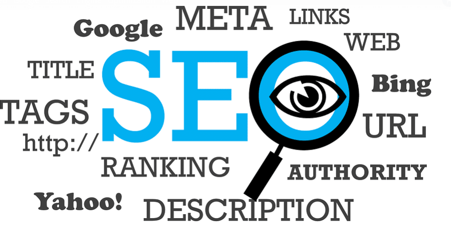 small businesses SEO