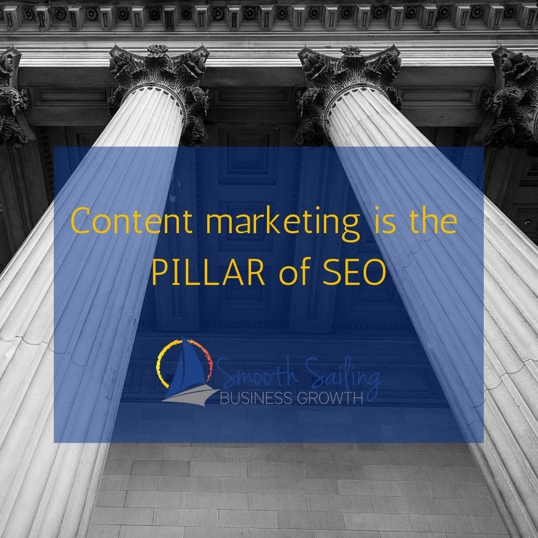 PILLAR of SEO