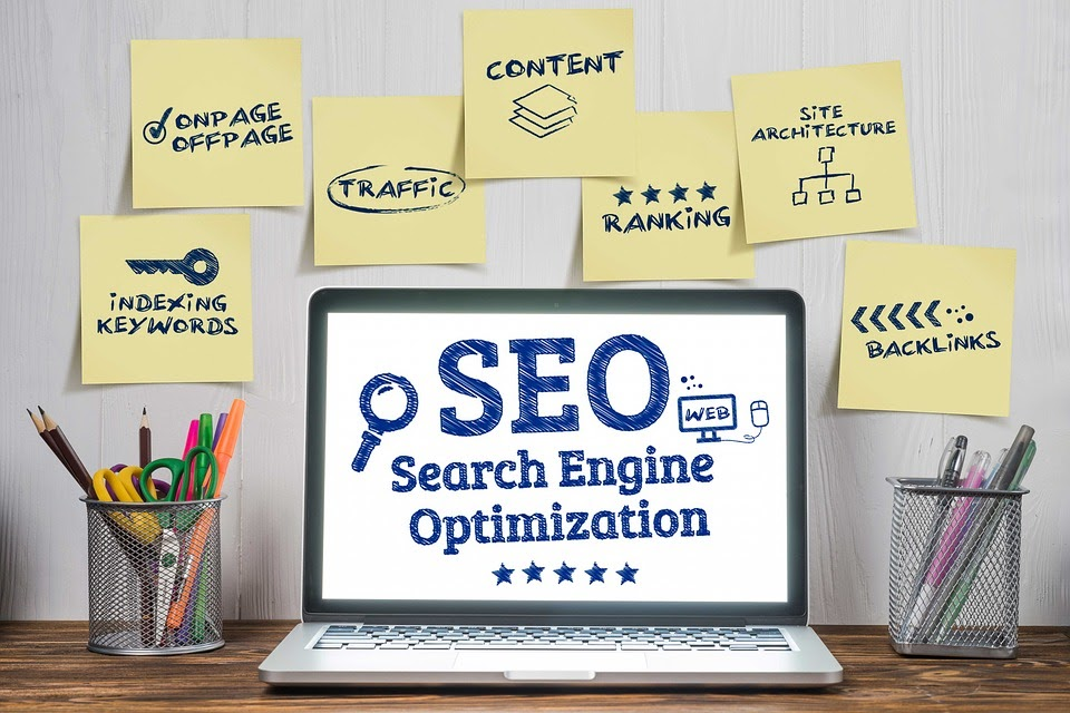 What is SEO for small businesses?