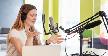 Using Podcast Networks to Drive Listeners