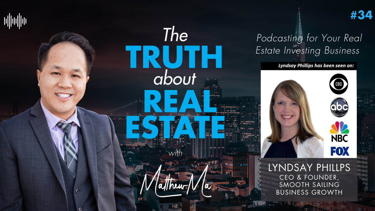 Content Marketing Strategies and Podcasting For Real Estate Professionals